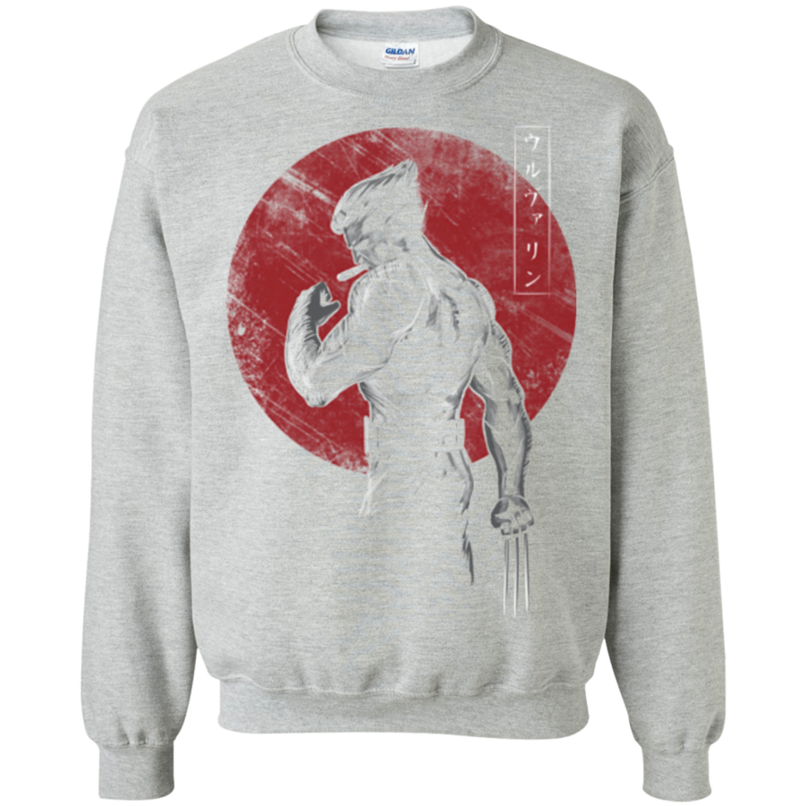 Old Mutant Crewneck Sweatshirt