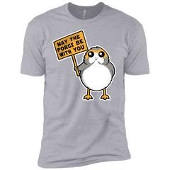 May The Porgs Be With You Boys Premium T-Shirt