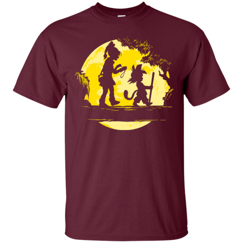Summer Quest T-Shirt
