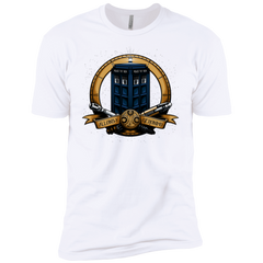 The Day of the Doctor Boys Premium T-Shirt