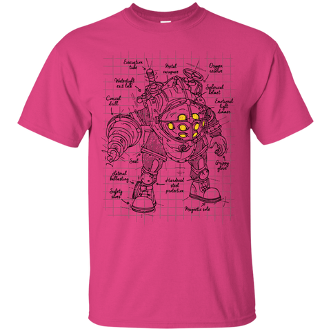 Big Daddy Plan T-Shirt