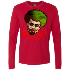 Why So Syrio Men's Premium Long Sleeve