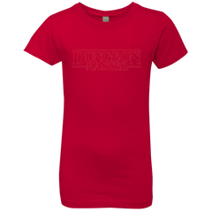 Dungeon Master Girls Premium T-Shirt