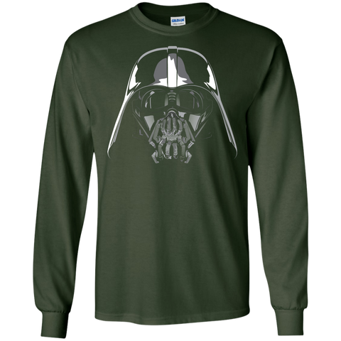 Darth Bane Men's Long Sleeve T-Shirt