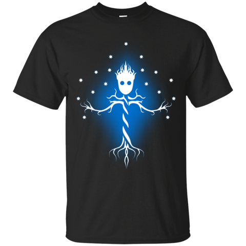 Guardian Tree of The Galaxy T-Shirt