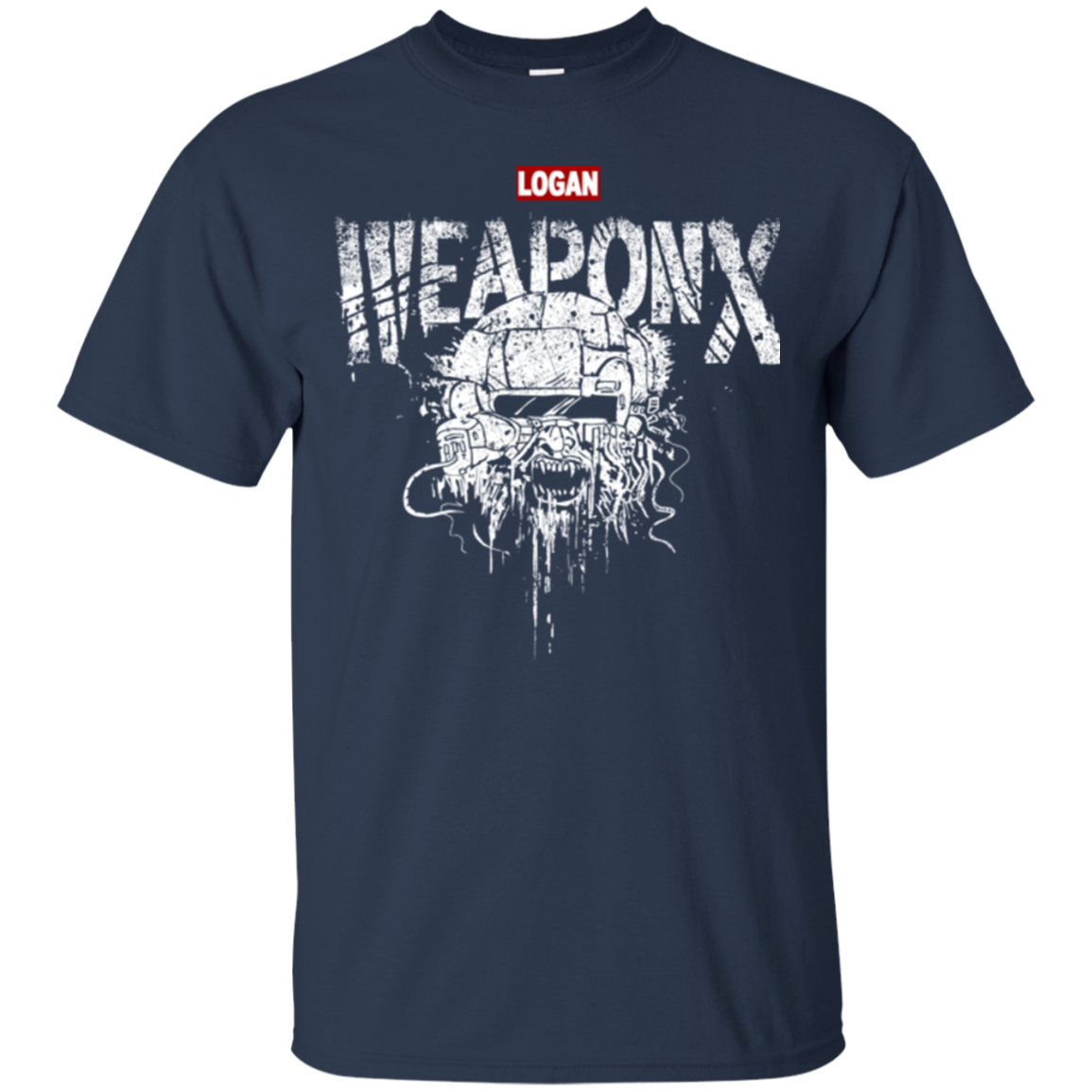The Weapon T-Shirt
