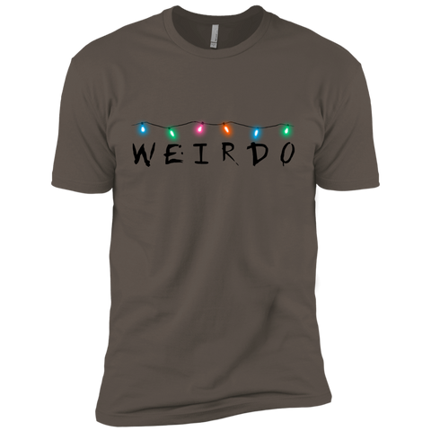 Weirdo Men's Premium T-Shirt