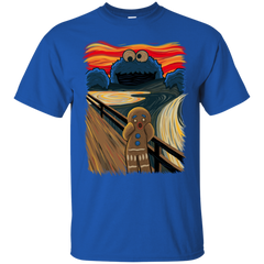 The Cookie Muncher T-Shirt