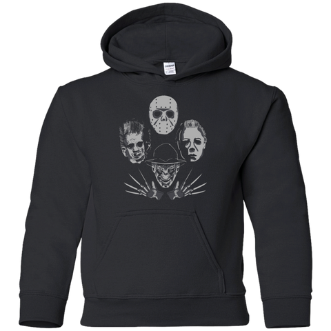 HORROR RHAPSODY 2 Youth Hoodie