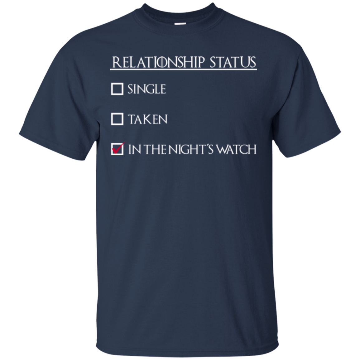 Night watchs T-Shirt