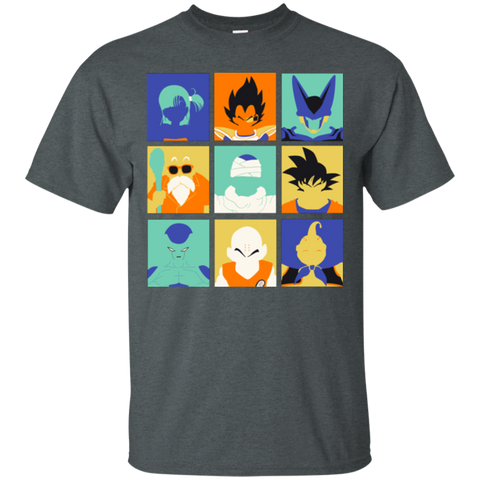 Dragon Pop T-Shirt