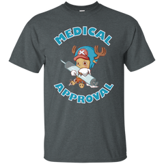 Medical approval T-Shirt