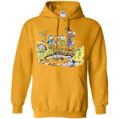Looking for Adventure Pullover Hoodie