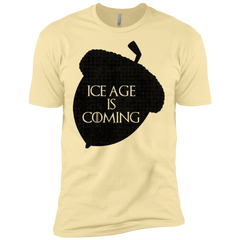 Ice coming Men's Premium T-Shirt