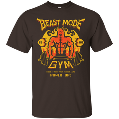 Beast Mode Gym T-Shirt
