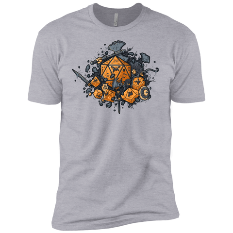 RPG UNITED Boys Premium T-Shirt