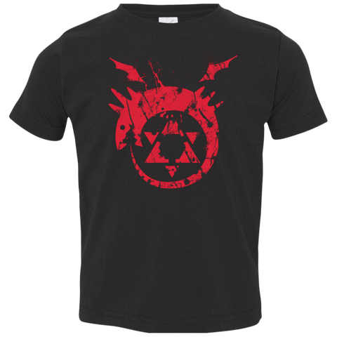 Mark of the Serpent Toddler Premium T-Shirt