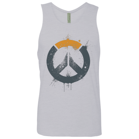 Overwatch Men's Premium Tank Top