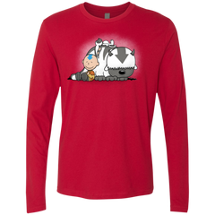YOU ARROWHEAD Men's Premium Long Sleeve