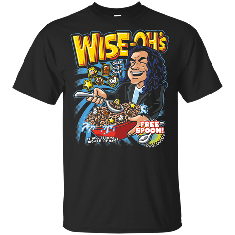 Wise-Oh's Youth T-Shirt