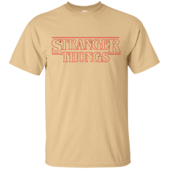 Stranger Thongs T-Shirt