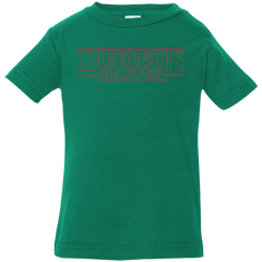 Dungeon Master Infant PremiumT-Shirt