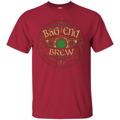 Bag End Brew T-Shirt
