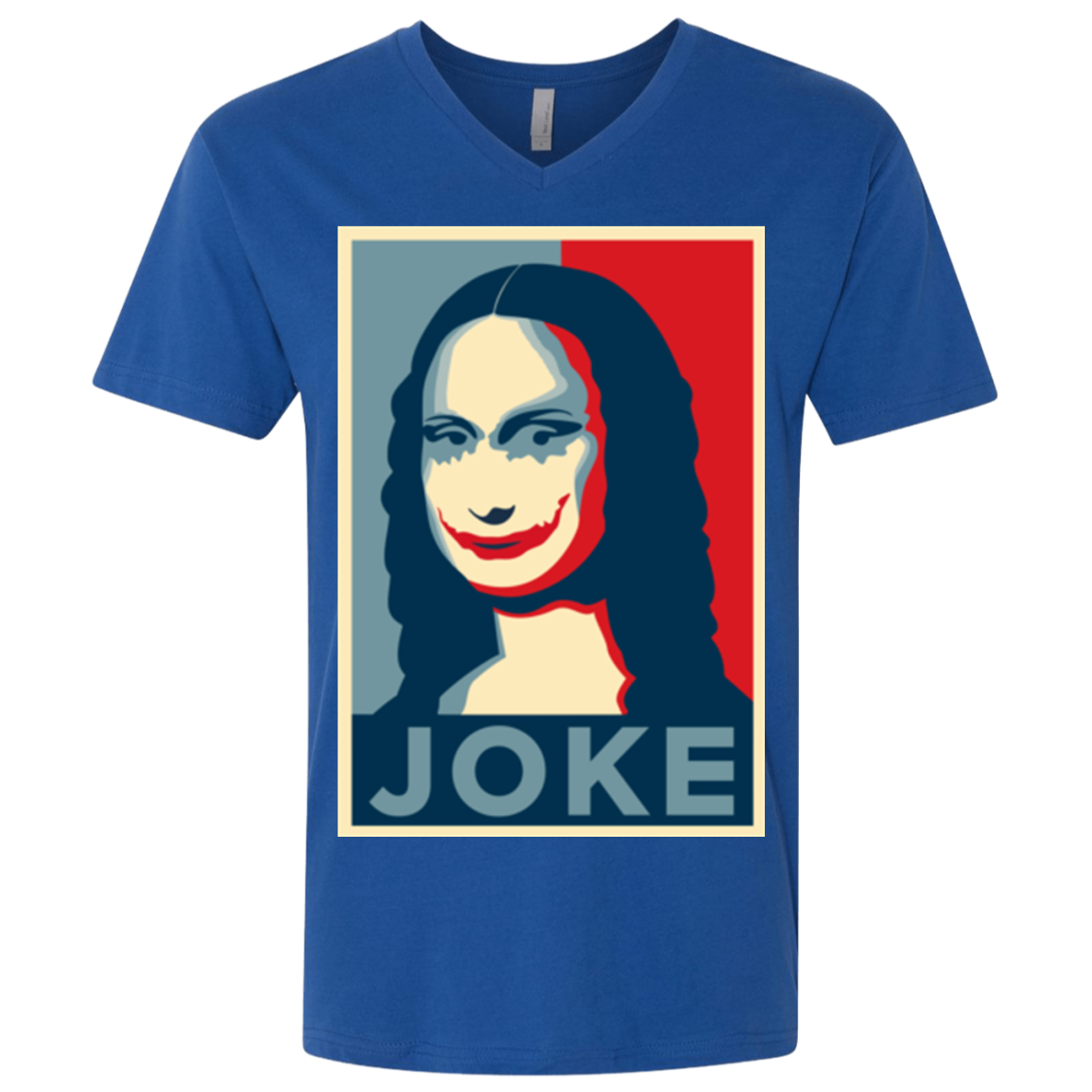 Joke Onda Men's Premium V-Neck