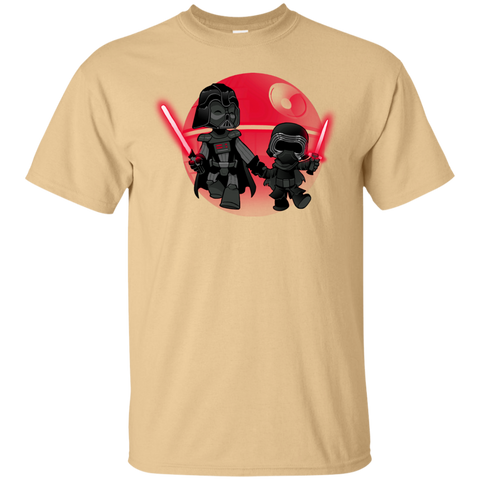 Darth Grandpa T-Shirt