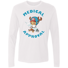 Medical approval Men's Premium Long Sleeve