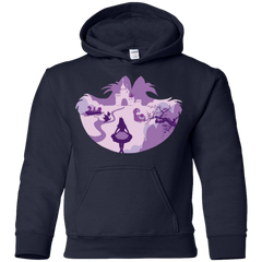 Alice Portrait Pop Youth Hoodie
