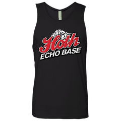 Hoth Certified Men's Premium Tank Top