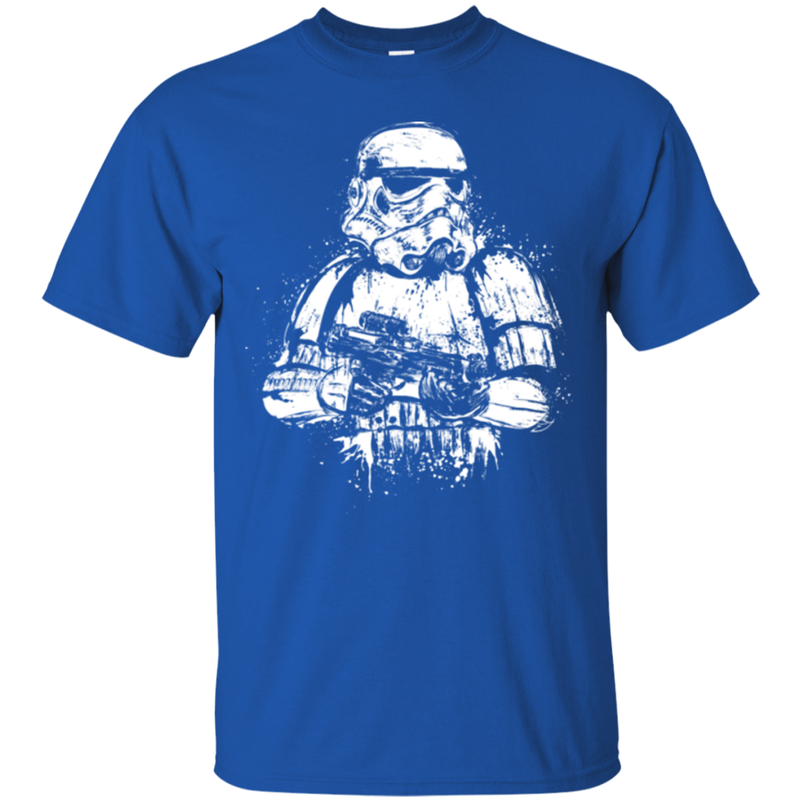 Trooper of Empire T-Shirt