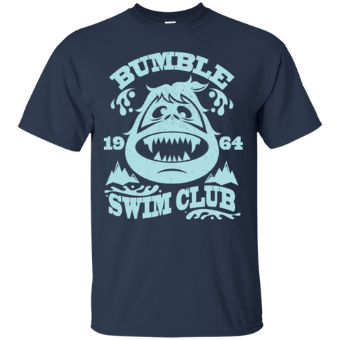Bumble Club T-Shirt