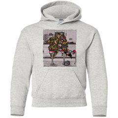 The Runaways Youth Hoodie