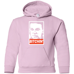BITCHIN' Youth Hoodie
