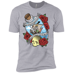 The Pirate King Boys Premium T-Shirt