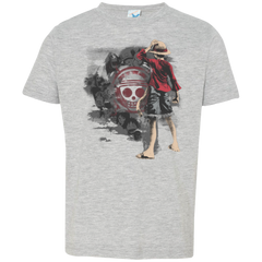 Straw hats Toddler Premium T-Shirt