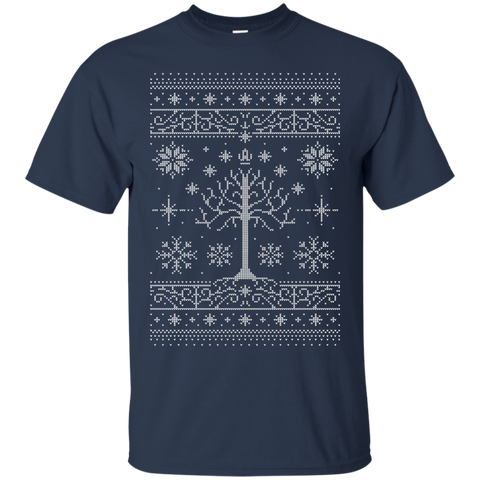 Minas Christmas T-Shirt