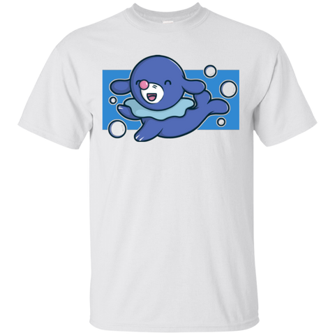 Super Cute Starter Popplio T-Shirt