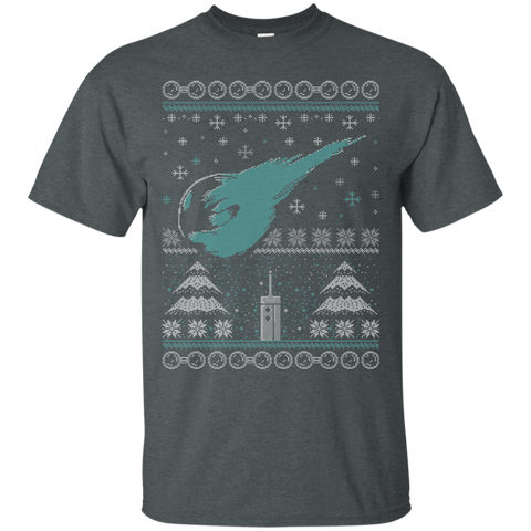 Ugly Fantasy Sweater T-Shirt