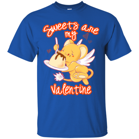 Sweets are my Valentine T-Shirt