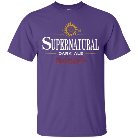 Supernatural Stout T-Shirt