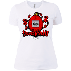 BeheGotchi Women's Premium T-Shirt