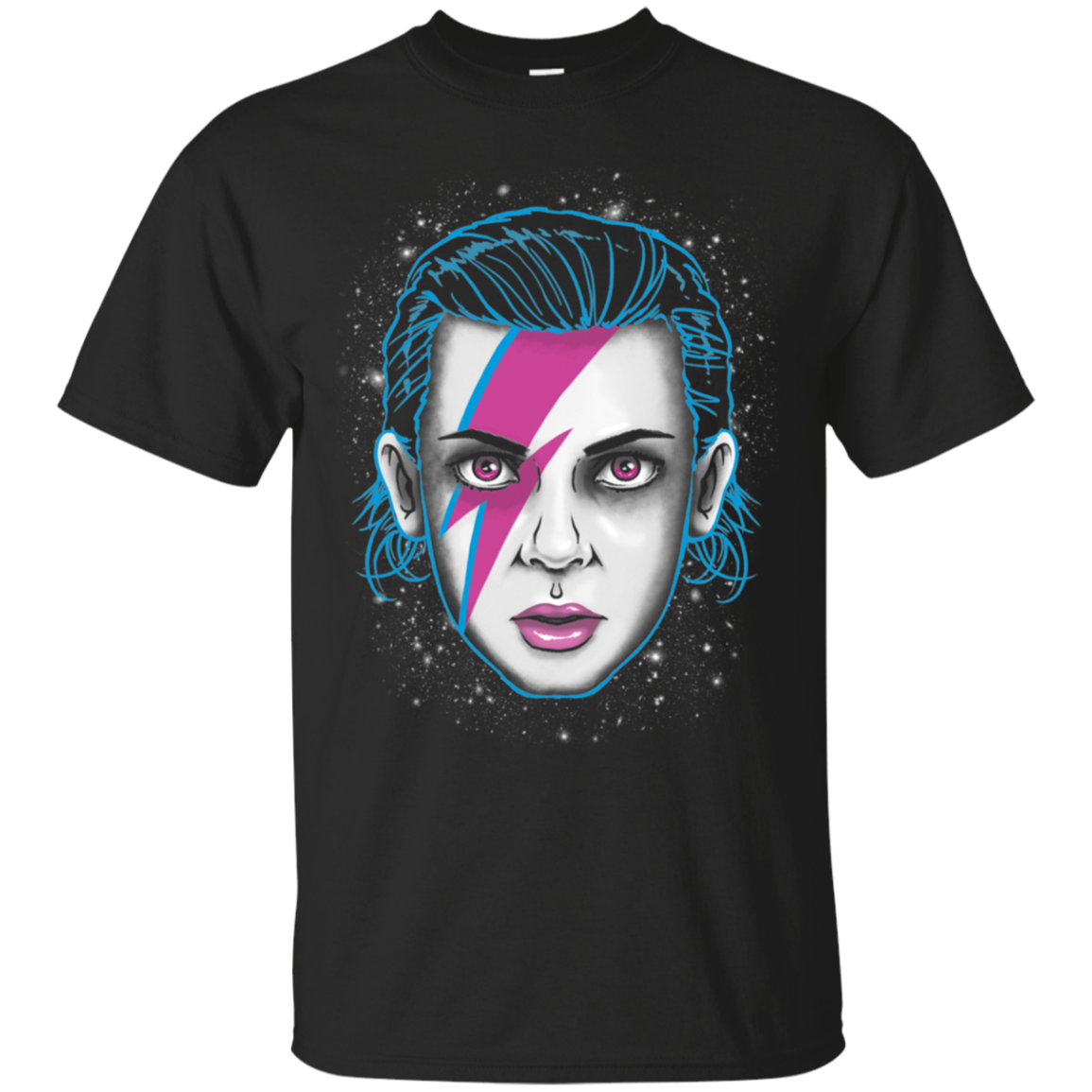 Eleven Space T-Shirt