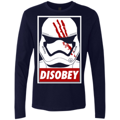 Disobey Men's Premium Long Sleeve