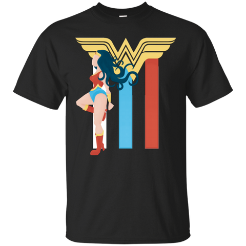 Powerful Princess T-Shirt