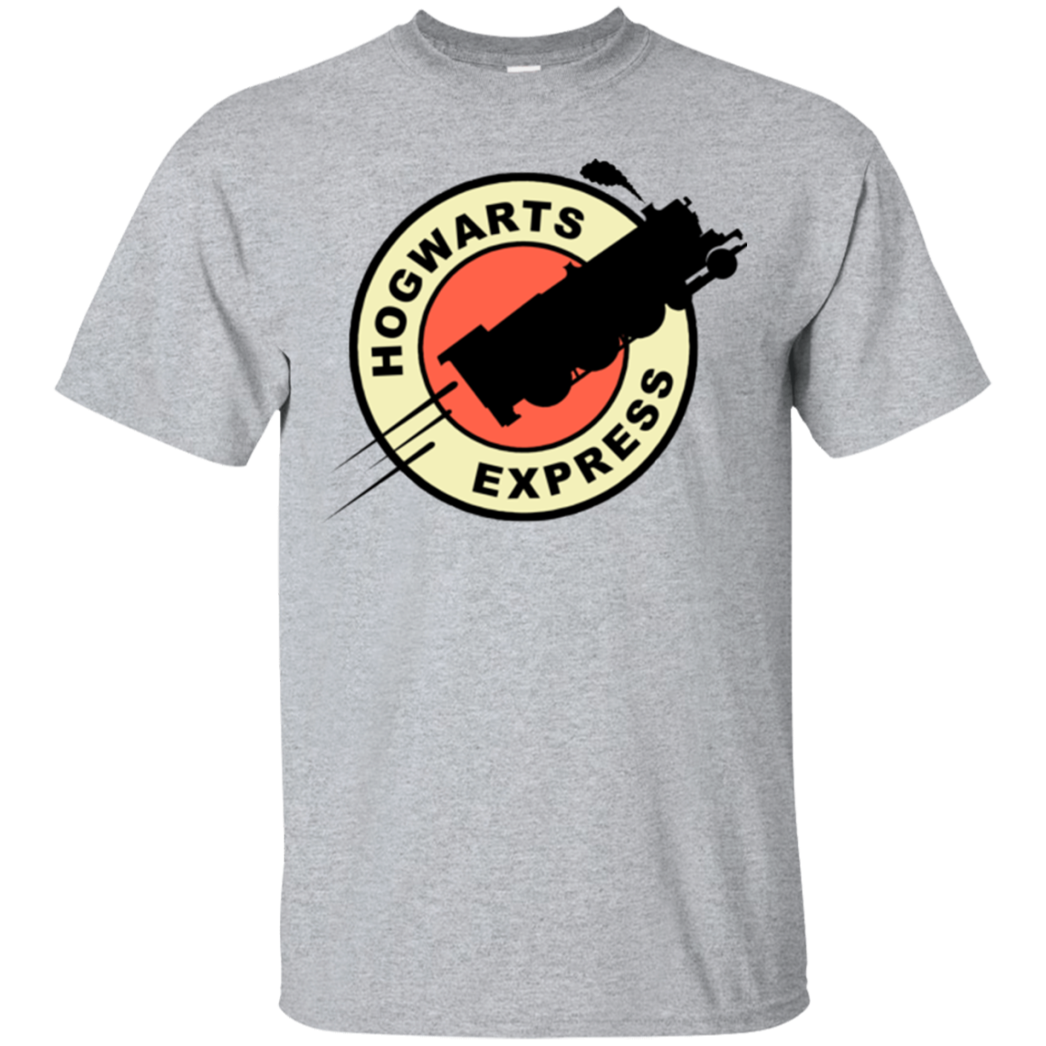 Magic Express T-Shirt