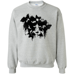 Power of 11 Crewneck Sweatshirt