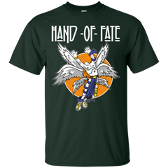 Hand of Fate (1) T-Shirt